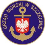 logo Urzad morski